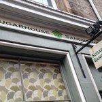 Bild från Sugarhouse Sandwiches