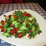 Hunan Dish
