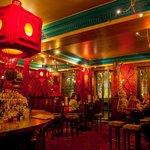 The Carlton Bar