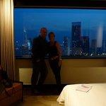 Aussicht Zimmer 27. Stock