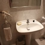 Ванная комната номера 305