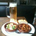 Photo of Cafeteria El Deportista