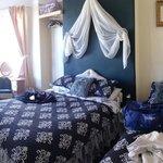 Unser Zimmer (2)