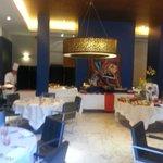 Le Restaurant d'Aumale