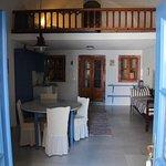 Inside room one