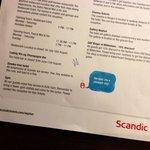 Welcome to Scandic Neptun
