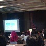 Foreign speaker INASTH Ball room Santika premiere Dyandra Medan