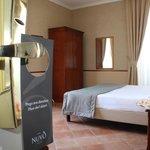 Hotel Nuvò: Classic Room