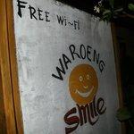warung smile