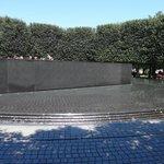 Korean War Veteran Memorial Fountain