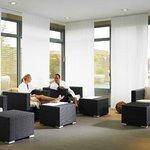 Aspria Spa-Lounge