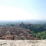 view of the entire of Siena