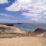 Papayago beach