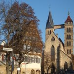 Esslinger Stadtkirche St. Dionys
