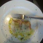 Pesce in crosta di patate