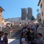 Piazza Spagnia
