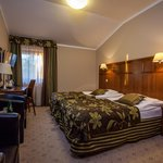 Pokoj hotelowy -  Hotel room