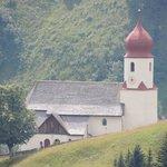Pfarrkirche St. Nikolaus Damuls