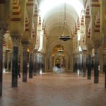 Moschee in Cordoba