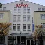 Foto de CityClass Hotel Savoy