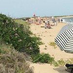 South Cape State Beach