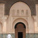 Madrasa Ben Youssef18