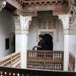 Madrasa Ben Youssef9