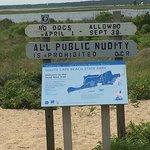 South Cape Beach State Park Map