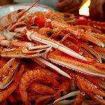Samphire Seafood Restaurant