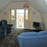 Foto de Harwood Lodge