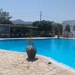Poolside #1