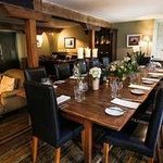 Christie's Libray Private Dining