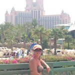 The Atlantis & waterpark