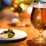 Cerveza + guildas