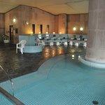 Morino Onsen Hotel