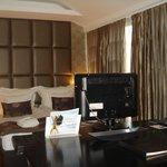 CAMERA HOTEL CONTINENTAL ZARA