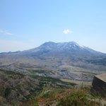 View from Johnston Ridge