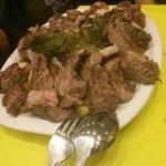1Kg carne 20€