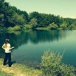 laghetto e pesca