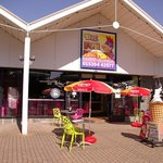 The Fun Factory Bowness