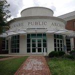 Delaware Public Archives