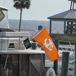 Vol Navy at Marina