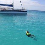 Sint Maarten is beautiful