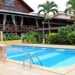 Hotel El Rodeo Pool