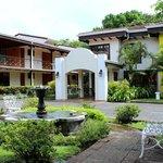 Hotel El Rodeo Grounds