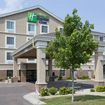 ‪Holiday Inn Express & Suites Rogers‬
