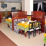 Restaurant-Ground Floor