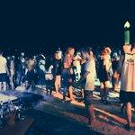 ARK BAR BEACH PARTY