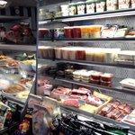 Deli, meats, prepared foods