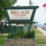 Bel-Air Motel & Cottages Sauble Beach